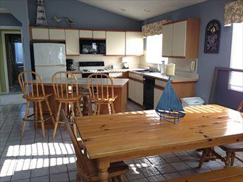 47 84th Street 113961 - Image 1 - Sea Isle City - rentals