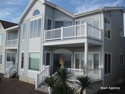 Boardwalk 1st 113387 - Image 1 - Ocean Grove - rentals