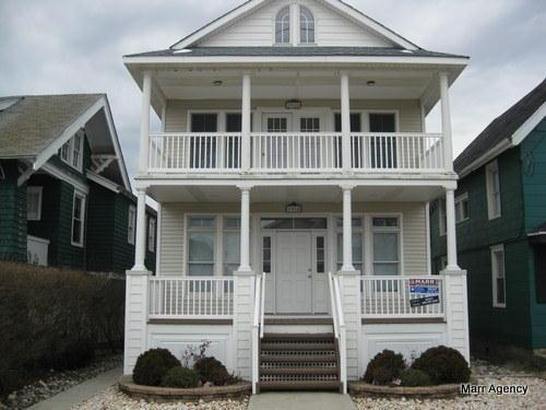 Central 1st 112957 - Image 1 - Ocean City - rentals
