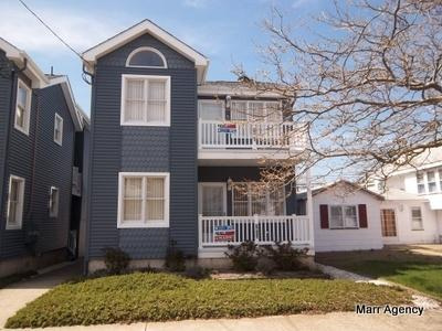 Central 1st 2863 - Image 1 - Ocean City - rentals