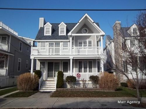 2518 Central Avenue B 118002 - Image 1 - Ocean City - rentals