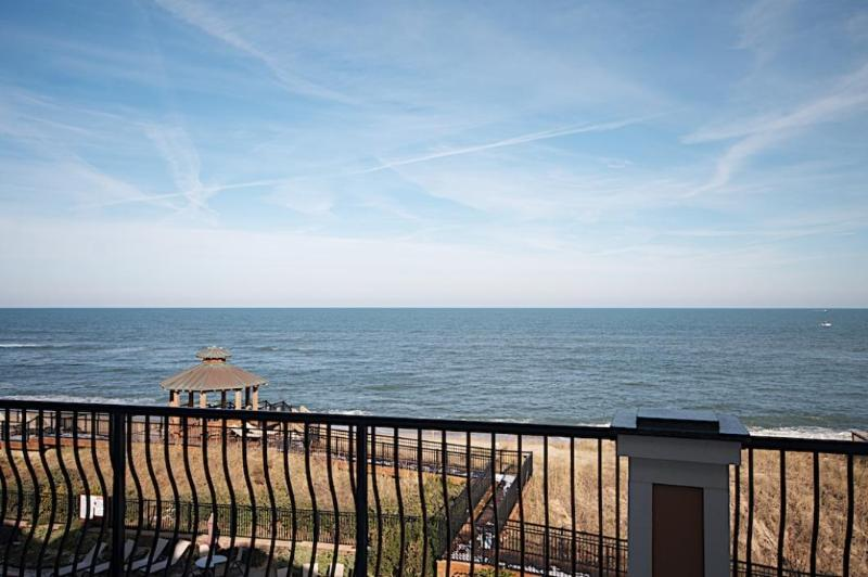 CSC4G: The Penthouse - Image 1 - Kill Devil Hills - rentals
