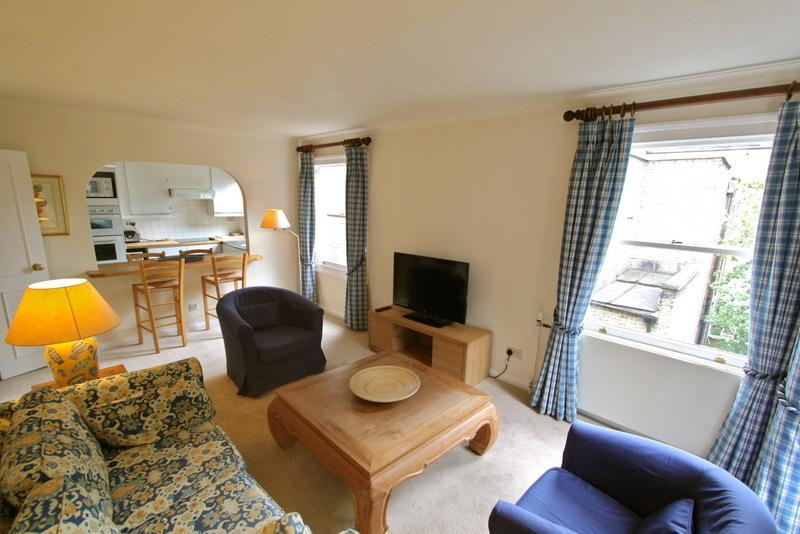 Cheniston Gardens, (IVY LETTINGS). Fully managed, free wi-fi, discounts available. - Image 1 - London - rentals