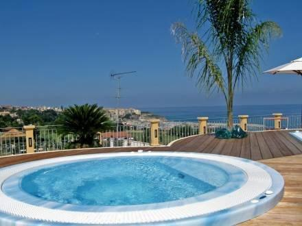 Residence Piccolo ~ RA35985 - Image 1 - Tropea - rentals