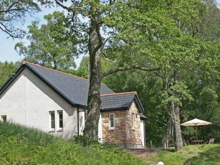 Brocks Cottage ~ RA30209 - Image 1 - Balnain - rentals