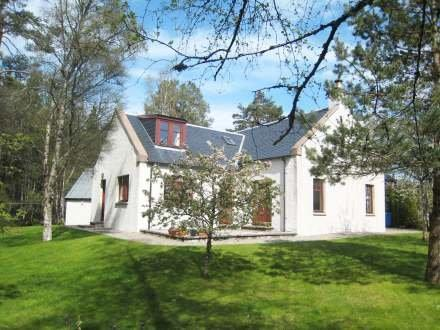 Osprey House ~ RA30201 - Image 1 - Grantown-on-Spey - rentals