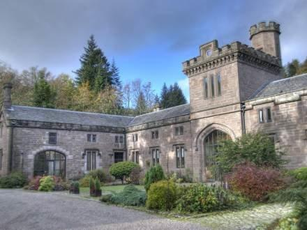 The Castle Stables ~ RA30190 - Image 1 - Stonehaven - rentals