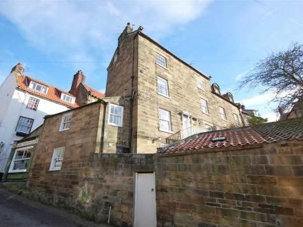 The Captain's Store ~ RA29740 - Image 1 - Robin Hood's Bay - rentals