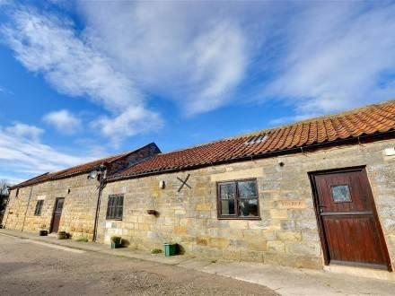 Meeting House Farm ~ RA29734 - Image 1 - Staintondale - rentals