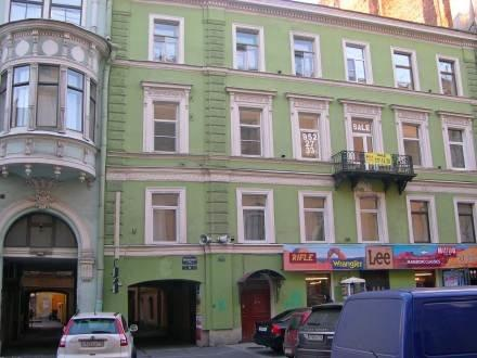 Home court jeweler Merz ~ RA38532 - Image 1 - Saint Petersburg - rentals