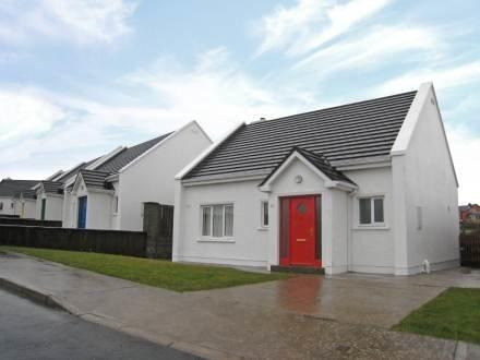 Atlantean Seaside Cottage ~ RA32625 - Image 1 - Kilkee - rentals