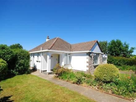 The Willows ~ RA29995 - Image 1 - South Molton - rentals