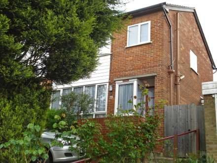 Trappers End ~ RA29893 - Image 1 - Whitstable - rentals