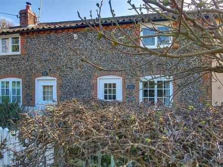 Middle Cottage ~ RA29860 - Image 1 - Halesworth - rentals