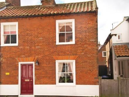 Stannard ~ RA29856 - Image 1 - Southwold - rentals