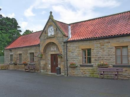 Riverview Cottage ~ RA29771 - Image 1 - Rosedale Abbey - rentals