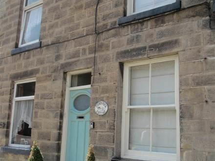 Thornwick Cottage ~ RA29767 - Image 1 - Staithes - rentals