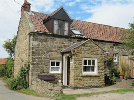 Crathie Cottage ~ RA29754 - Image 1 - Whitby - rentals