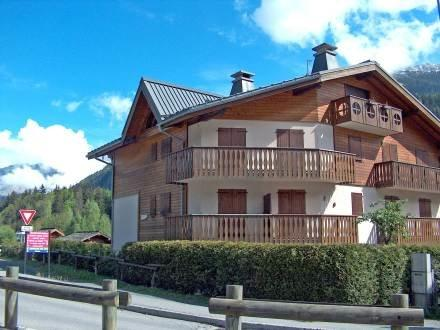 L'Hermine ~ RA27998 - Image 1 - Les Houches - rentals