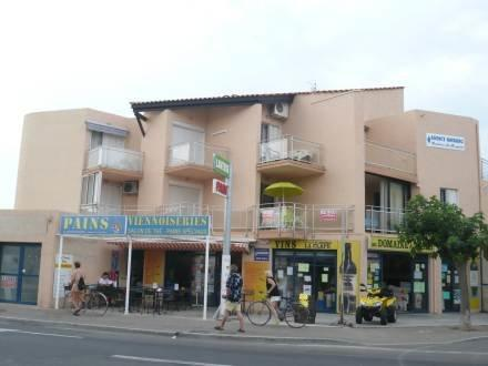 Les Marquises ~ RA26749 - Image 1 - Narbonne-Plage - rentals
