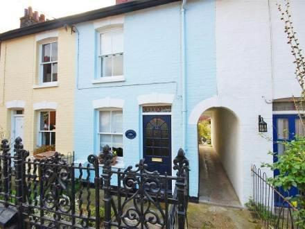 Fairfield Cottage ~ RA29834 - Image 1 - Aldeburgh - rentals