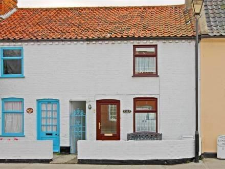 Half Past Six Cottage ~ RA29829 - Image 1 - Aldeburgh - rentals