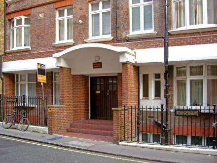 Carlton Mansions ~ RA29494 - Image 1 - London - rentals