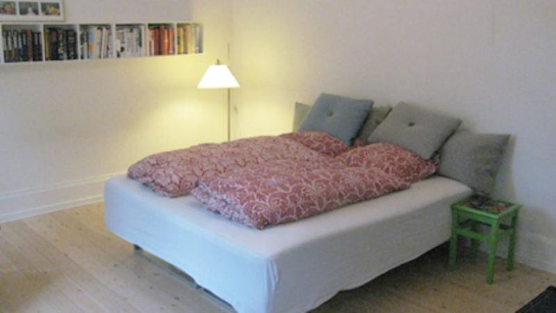Sankt Annae Gade Apartment - Lovely Copenhagen apartment at Christianshavn - Copenhagen - rentals