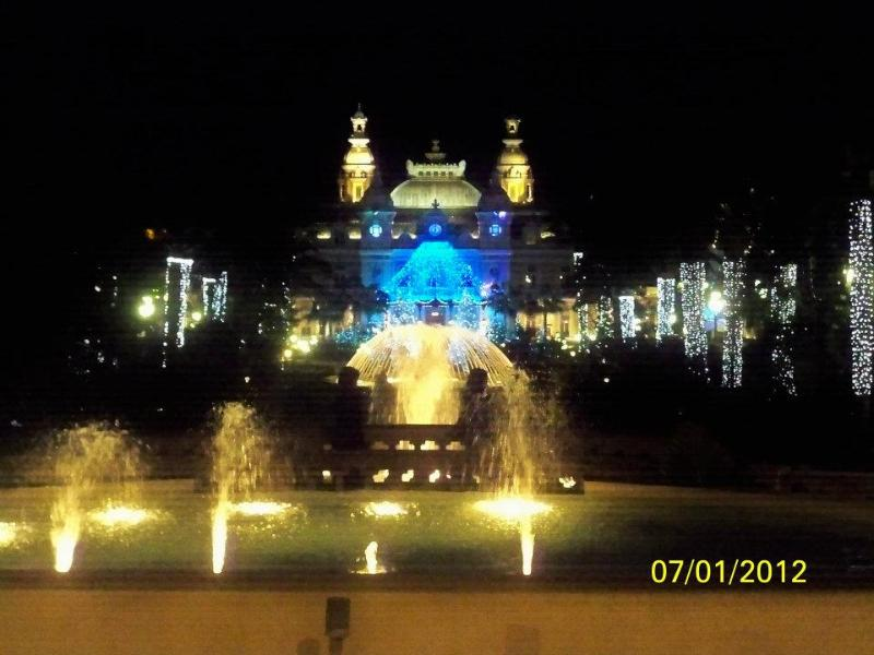 Christmas in Monte Carlo - Christmas season in Monte Carlo - Monaco - rentals