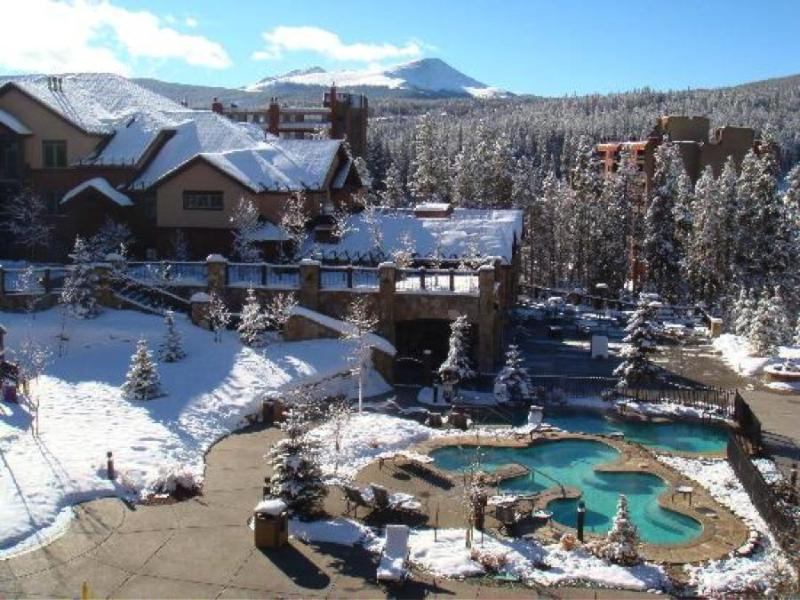 Grand Timber Lodge - Grand Timber Lodge in Breckenridge, CO - Studio - Breckenridge - rentals