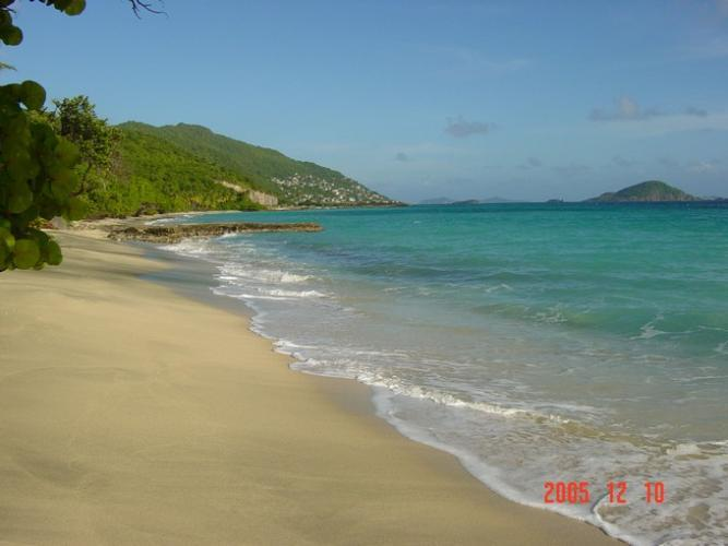 Moonrise at Moonhole on Bequia - Image 1 - Bequia - rentals