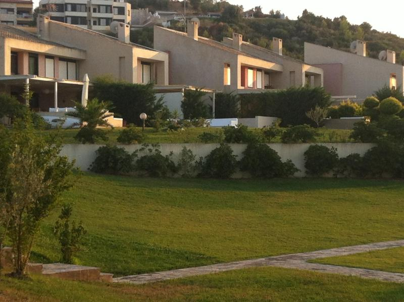 Complex Aspect - Cosy house, part of a 12acres with 14 houses - Pefkohori - rentals