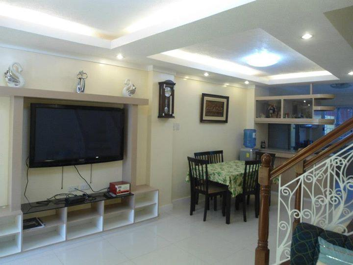 Modern 2-Bedroom Apartment in Central Location - Image 1 - Davao - rentals