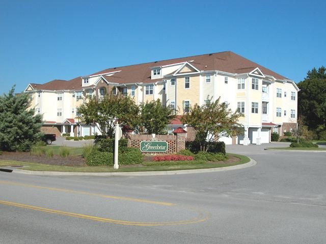 Greenbriar at Barefoot Resort - Modern 3BR condo @ Greenbriar 213 Barefoot Resort - North Myrtle Beach - rentals