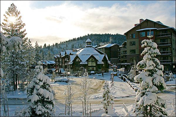Free Shuttle to The Village - Two Level Family Style Condo - 1/4 Mile From The Village  (1902) - Lake Tahoe - rentals