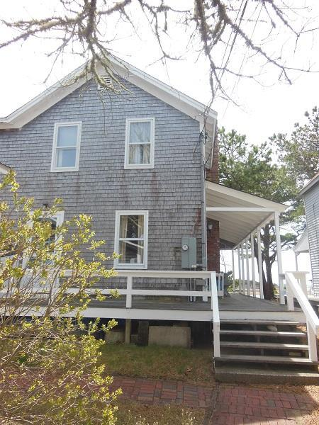 5 Bedroom Victorian Summer Cottage (1720) - Image 1 - Wellfleet - rentals