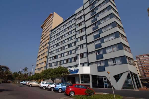 Silver Sand II - Sliver Sands II, Durban South Africa, NEED RCI Points or ? - Durban - rentals