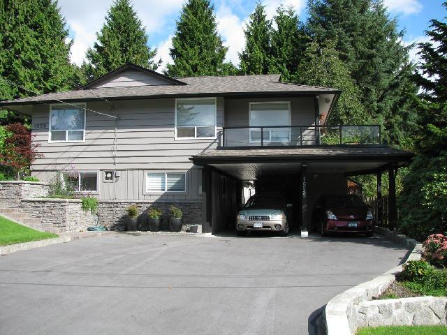 Alderlynn House - located in a quiet residential area convenient for Downtown and Northshore Parks - Close to CITY and NATURE, detached family house - North Vancouver - rentals