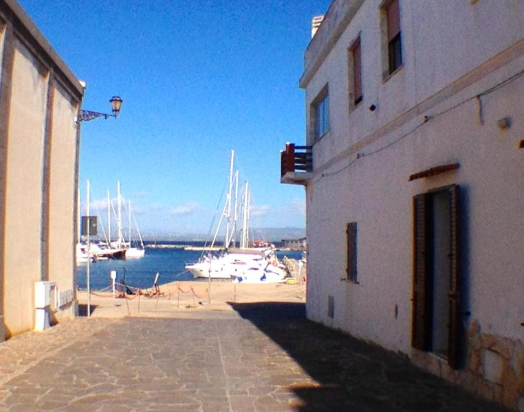 Exterior - Cà du Porto, perfect location and equipment - Calasetta - rentals