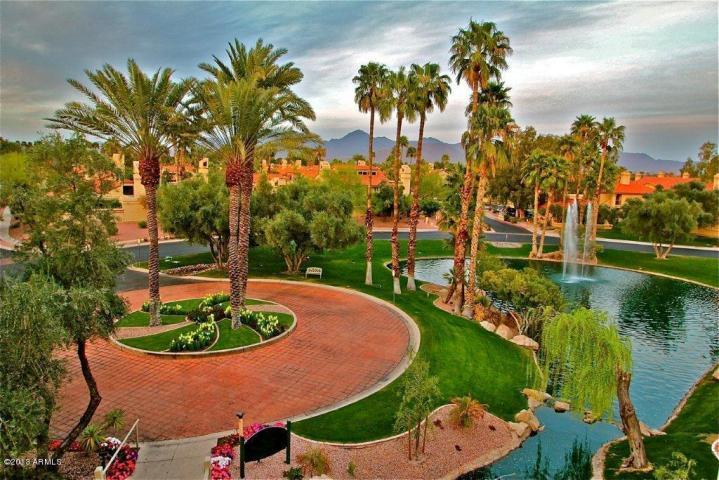 Racquet Club Furnished Vacation Rental - Image 1 - Scottsdale - rentals