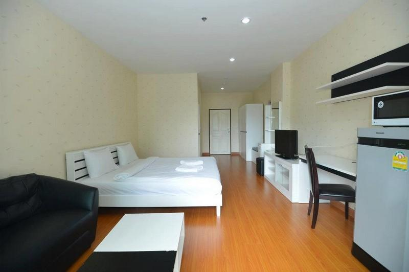 1 Bedroom Clean And Cosy Apartment For Rent In Phuket Town - Image 1 - Phuket - rentals