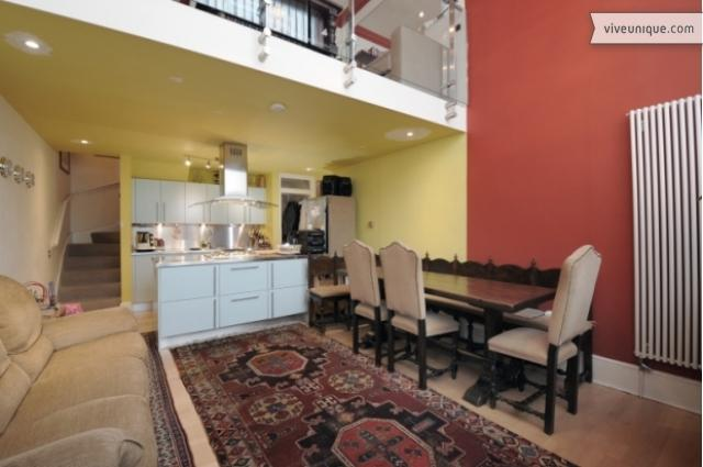 Family townhouse, Mossbury Road, mins from the station, Battersea - Image 1 - London - rentals