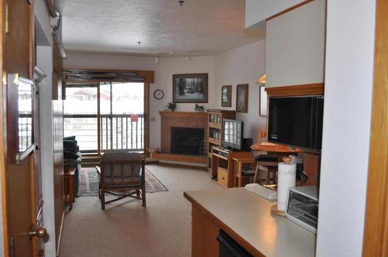 Great Mountain Location - Lower Summer Rates! - Image 1 - Steamboat Springs - rentals
