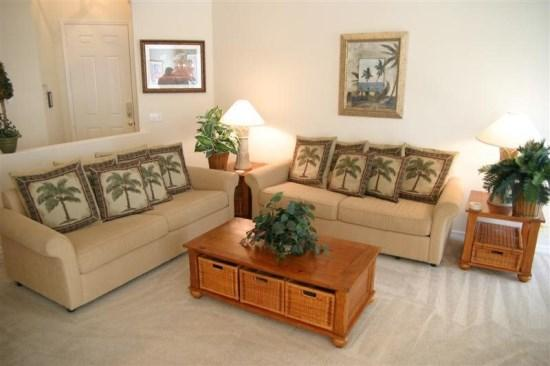 3 bedroom 2 Bath near Walt Disney World - Image 1 - Orlando - rentals