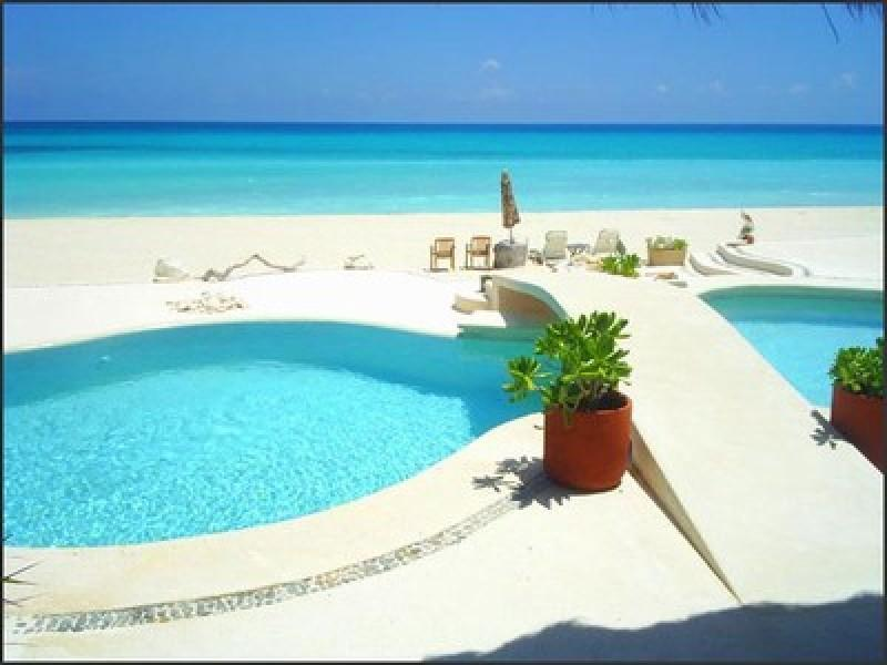 MAYA -  TORT4 - the most exquisite and secluded estate in the Mayan Riviera - Image 1 - Paamul - rentals
