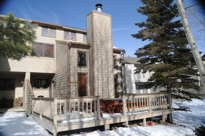 3 Bedroom Frisco, CO near Breckenridge, Copper Mtn - Image 1 - Frisco - rentals