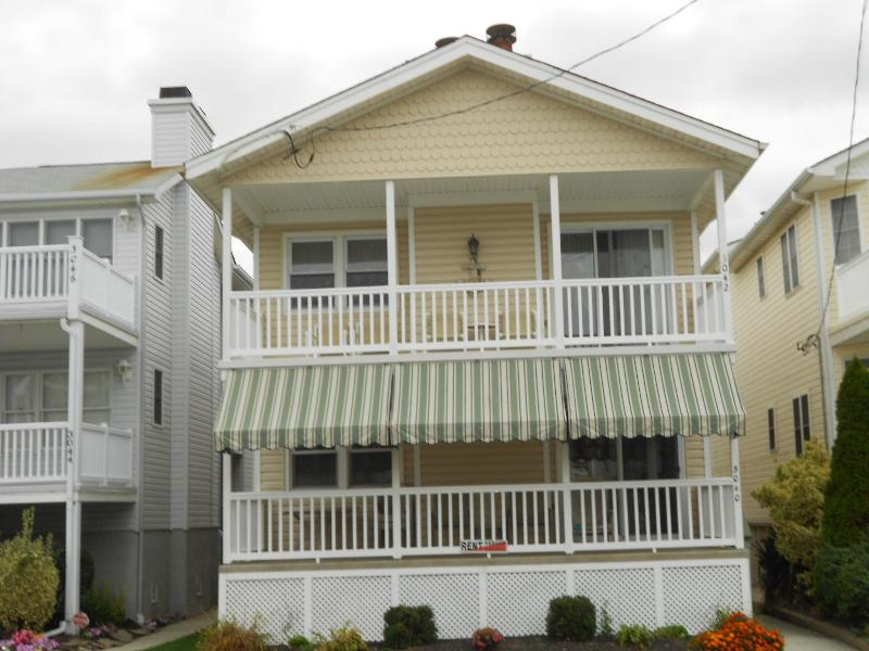 House Picture - Gold Coast Location - 3040 Asbury Avenue - Ocean City - rentals