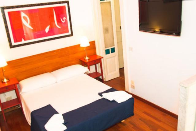 Red Pompei Home Holiday - Image 1 - Rome - rentals