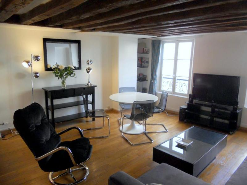 **MODERN 1 BEDROOM APARTMENT IN THE 2ND DISTRICT** - Image 1 - 6th Arrondissement Luxembourg - rentals