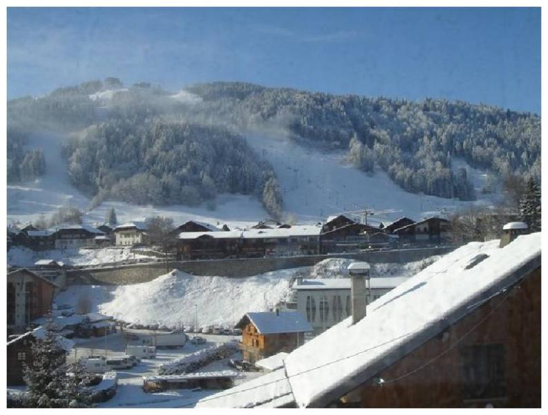 5 bedroom Chalet Morzine***SPECIAL OFFER*** - Image 1 - Morzine - rentals